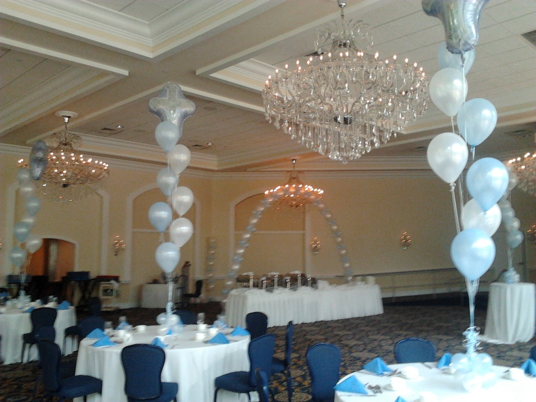 Photos Of Events Palm Beach Balloon Event Decorating