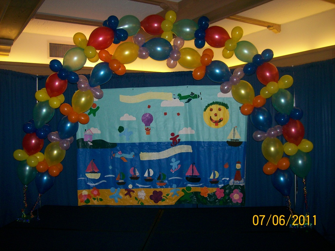 Balloon Decorating Bouquet Delivery Helium Tank Rentals Gorilla